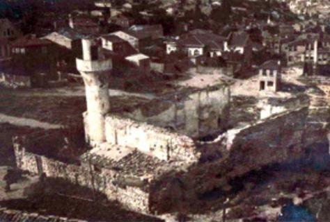 Odalar Camii -1935-